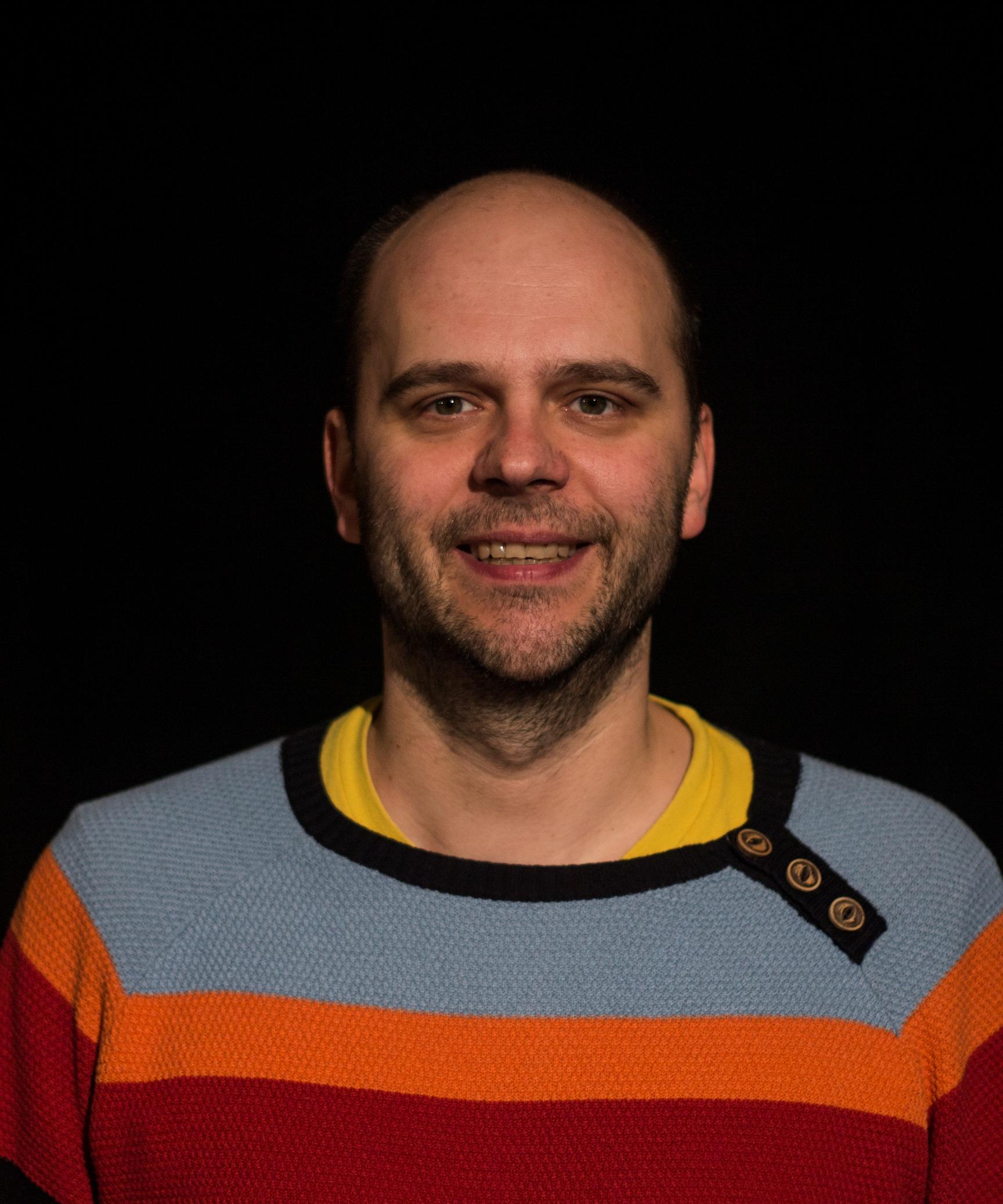 Daniel Jacewicz: Przestrzenie wspólnoty