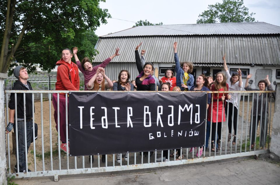 Teatr Brama / Goleniów