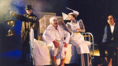 "Teatr Formy, ""Ulica Krokodyli"""