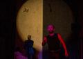 Teatr Odwrócony - WHO? YOU ?, fot. Maria Matylda Wojciechowska