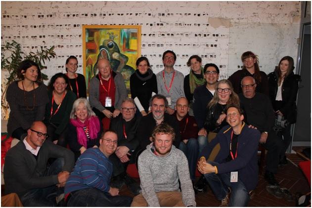 Pierwsze Europejskie Forum Teatru Amatorskiego