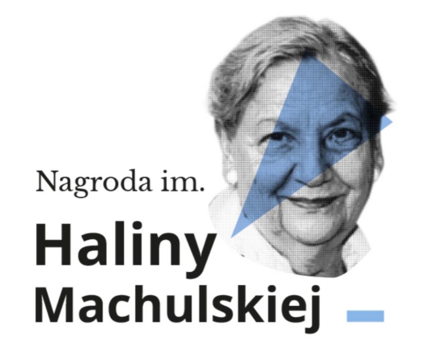 Nagroda im. Haliny Machulskiej