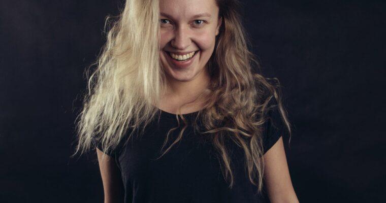 Paulina Kajdanowicz