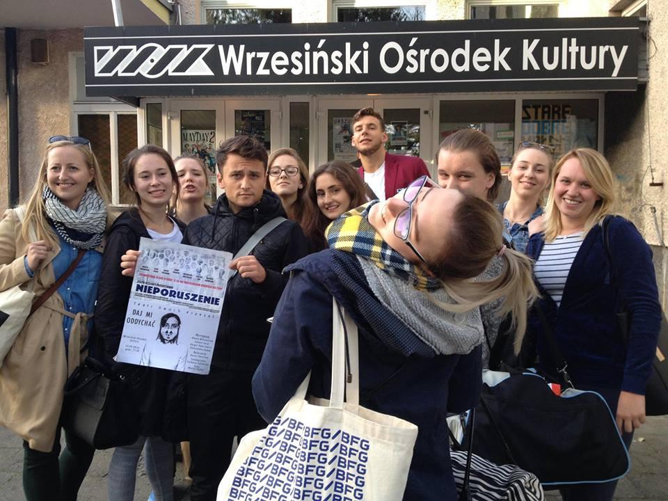 Teatr Otczapy / Września