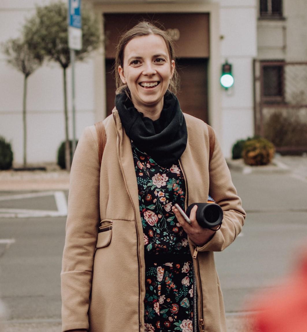 Katarzyna Pągowska